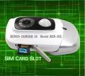 Camera 3G của BENCO BEN-3GS