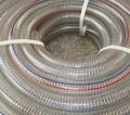 Ống nhựa mềm lõi thép d150