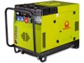 Máy phát điện PRAMAC P1200