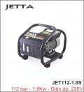 Máy phun áp lực cao JET112-1.8S (1.8KW-220V)
