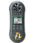Thiết bị đo lưu lượng gió EXTECH 45160