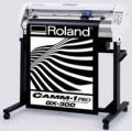 Máy cắt Roland Camm GX-300