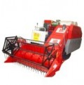 Máy gặt đập liên hợp 4LZ-2.3 (2,18m)