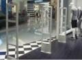 Cổng an ninh shop thời trang RF-C21B