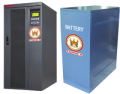 UPS SANTAK TRUE ONLINE MODEL: 3C3EX60KS