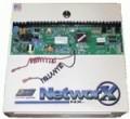 Bộ báo cháy-Báo trộm trung tâm NetworX NX-4