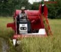 Máy gặt UMC - 2006