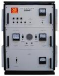 Máy tăng âm truyền thanh 2000w TTE09020