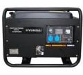 Máy phát điện xăng Hyundai HY 9000SE