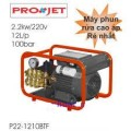 Máy phun rửa cao áp Projet P22-1210BTF