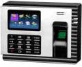 Máy chấm công Vân Tay+thẻ thế hệ mới RONALD JACK X8900