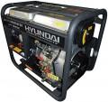 Máy phát điện Diesel Hyundai DHY 6000LE
