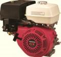 Động cơ nổ Honda GX160T1-QBH