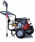 Máy rửa xe chay xăng 3WZ - 2700A (6.5 HP)