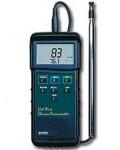 Thiết bị đo lưu lượng gió EXTECH-407123