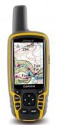 Máy định vị cầm tay GPS Garmin GPSMAP 62