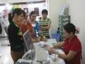 Phần mềm quản lý bán hàng cho trụ sở chính TPV – P