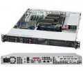 Supermicro USA 1U Server Rack SC113MTQ-563CB - 1CP