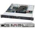 Supermicro USA 1U Server Rack SC113MTQ-563CB - 1CP