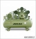 Máy nén khí 2 cấp nén Jucai 15HP AW100012